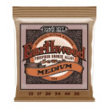Ernie Ball PO2144 Earthwood .013-.056 Medium Phosphor Bronze Acoustic Strings