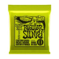 Ernie Ball 2221 Regular Slinky Nickel Wound Electric Strings2221 Regular Slinky Nickel Wound Electric Strings