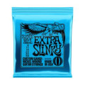 Ernie Ball 2225 Extra Slinky Nickel Wound Electric Strings2225 Extra Slinky Nickel Wound Electric Strings