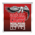 Ernie Ball PO2233 Nickel Wound Light 12-String Electric StringsPO2233 Nickel Wound Light 12-String Electric Strings