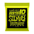 Ernie Ball 2240 RPS10 Regular Slinky Reinforced Plain Steel Guitar Strings2240 RPS10 Regular Slinky Reinforced Plain Steel Guitar Strings