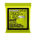 Ernie Ball 2251 Classic Regular Slinky Pure Nickel Electric Strings2251 Classic Regular Slinky Pure Nickel Electric Strings