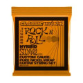 Ernie Ball 2252 Classic Hybrid Slinky Pure Nickel Electric Strings2252 Classic Hybrid Slinky Pure Nickel Electric Strings