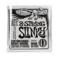 Ernie Ball 2625 8-String Slinky Nickel Wound Electric Strings2625 8-String Slinky Nickel Wound Electric Strings