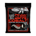 Ernie Ball 2715 Cobalt Skinny Top/Heavy Bottom Electric Strings