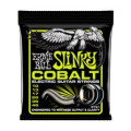 Ernie Ball 2721 Cobalt Regular Slinky Electric Strings