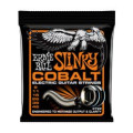 Ernie Ball 2722 Cobalt Hybrid Slinky Electric Strings2722 Cobalt Hybrid Slinky Electric Strings