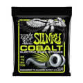 Ernie Ball 2732 Cobalt Regular Slinky Bass Strings2732 Cobalt Regular Slinky Bass Strings