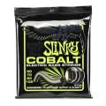 Ernie Ball 2732 Cobalt Regular Slinky Bass Strings