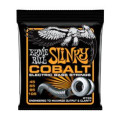 Ernie Ball 2733 Cobalt Hybrid Slinky Bass Strings2733 Cobalt Hybrid Slinky Bass Strings