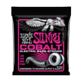 Ernie Ball 2734 Cobalt Super Slinky Bass Strings2734 Cobalt Super Slinky Bass Strings