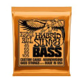 Ernie Ball 2833 Hybrid Slinky Roundwound Bass Strings2833 Hybrid Slinky Roundwound Bass Strings