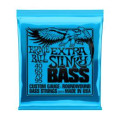 Ernie Ball 2835 Extra Slinky Roundwound Bass Strings2835 Extra Slinky Roundwound Bass Strings