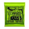 Ernie Ball 2836 Regular Slinky Roundwound 5-String Bass Strings2836 Regular Slinky Roundwound 5-String Bass Strings