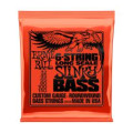 Ernie Ball 2838 Slinky Roundwound Long-Scale 6-String Bass Strings2838 Slinky Roundwound Long-Scale 6-String Bass Strings