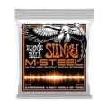 Ernie Ball 2922 M-Steel Hybrid Slinky Electric Strings - .009-.046