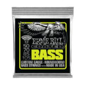 Ernie Ball 3832 Coated Regular Slinky Roundwound Bass Strings3832 Coated Regular Slinky Roundwound Bass Strings