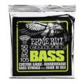 Ernie Ball 3832 Coated Regular Slinky Roundwound Bass Strings