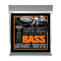 Ernie Ball 3833 Coated Hybrid Slinky Roundwound Bass Strings3833 Coated Hybrid Slinky Roundwound Bass Strings