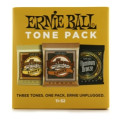 Ernie Ball Light Acoustic Guitar Tone Pack
