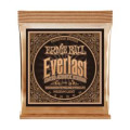 Ernie Ball 2546 Everlast Coated Phosphor Bronze Medium Light Acoustic Strings2546 Everlast Coated Phosphor Bronze Medium Light Acoustic Strings
