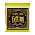 Ernie Ball 2554 Everlast Coated 80/20 Bronze Medium Acoustic Strings2554 Everlast Coated 80/20 Bronze Medium Acoustic Strings