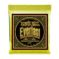 Ernie Ball 2558 Everlast Coated 80/20 Bronze Light Acoustic Strings2558 Everlast Coated 80/20 Bronze Light Acoustic Strings