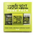 Ernie Ball Regular Slinky Electric Guitar Holiday Tone PackRegular Slinky Electric Guitar Holiday Tone Pack