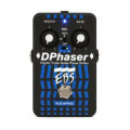 EBS EB DPhaser Digital Triple Mode Phase Shifter PedalEB DPhaser Digital Triple Mode Phase Shifter Pedal