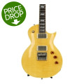 ESP LTD EC-1000FM EverTune, Sweetwater Exclusive - Lemon DropLTD EC-1000FM EverTune, Sweetwater Exclusive - Lemon Drop
