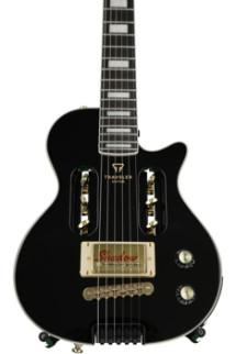 Traveler Guitar EG-1 Custom - Black