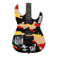ESP George Lynch Signature - Kamikaze 1George Lynch Signature - Kamikaze 1