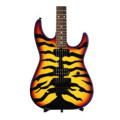 ESP George Lynch Signature - Sunburst TigerGeorge Lynch Signature - Sunburst Tiger