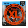 D'Addario EJ22 Nickel Wound Jazz Medium (wound 3rd) Electric Strings