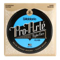 D'Addario EJ48 Pro-Arte 80/20 Bronze Classical Guitar Strings - Hard Tension