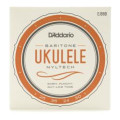 D'Addario Nyltech Natural Nylon Ukulele Strings - BaritoneNyltech Natural Nylon Ukulele Strings - Baritone