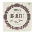 D'Addario Nyltech Natural Nylon Ukulele Strings - ConcertNyltech Natural Nylon Ukulele Strings - Concert
