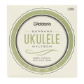 D'Addario Nyltech Natural Nylon Ukulele Strings - SopranoNyltech Natural Nylon Ukulele Strings - Soprano