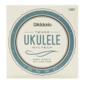 D'Addario Nyltech Natural Nylon Ukulele Strings - TenorNyltech Natural Nylon Ukulele Strings - Tenor