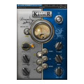 Waves Eddie Kramer Drum Channel Plug-inEddie Kramer Drum Channel Plug-in