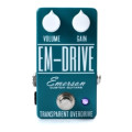 Emerson Custom EM-Drive Transparent Overdrive PedalEM-Drive Transparent Overdrive Pedal