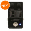 Emerson Custom EM-Drive Transparent Overdrive - Limited-edition Stealth BlackEM-Drive Transparent Overdrive - Limited-edition Stealth Black