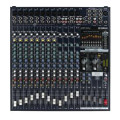 Yamaha EMX5016CF 16-channel 1000W Powered MixerEMX5016CF 16-channel 1000W Powered Mixer