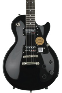 Epiphone Les Paul Studio - Ebony