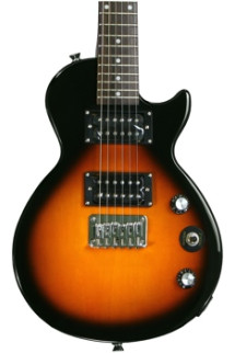 Epiphone Les Paul Express Short Scale - Vintage Sunburst