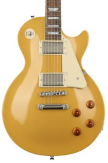 Epiphone Les Paul Standard - Metallic Gold