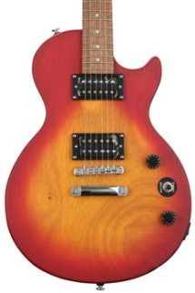 Epiphone Les Paul Special VE - Vintage Worn Cherry Sunburst