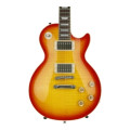 Epiphone Les Paul Tribute Plus, Plek'd, Bone Nut Upgrade - Faded Cherry SunburstLes Paul Tribute Plus, Plek'd, Bone Nut Upgrade - Faded Cherry Sunburst