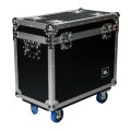 JBL Bags JBL-FLIGHT-EON510/210P Flight Case for Two EON510 / EON210P