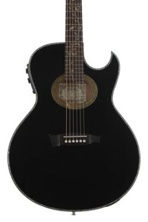 Ibanez Euphoria 10 - Pearl Black High Gloss